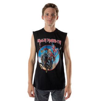 Unisex majica Iron Maiden - AMPLIFIED, AMPLIFIED, Iron Maiden