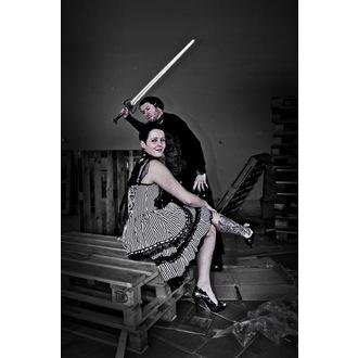 Haljina ženska POIZEN INDUSTRIES 'Akita', POIZEN INDUSTRIES