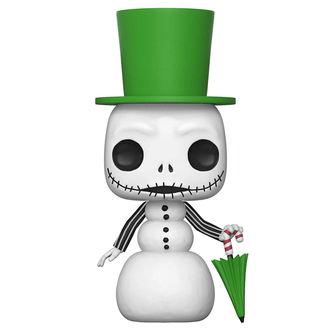 Figurica Nightmare before Christmas - POP! - Snowman Jack, POP