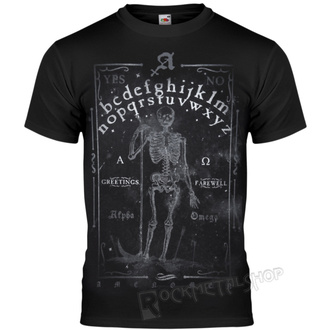 Majica hardcore muška - OUIJA - AMENOMEN, AMENOMEN