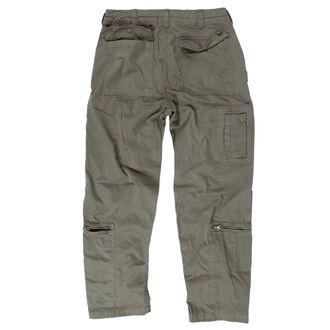 Muške hlače SURPLUS - INFANTRY CARGO - OLIV GEWAS, SURPLUS