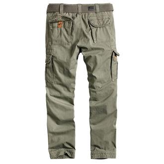 Muške hlače SURPLUS - PREMIUM SLIMMY - OLIV GEWAS, SURPLUS