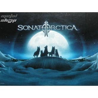 zastava Sonata Arctica - Rashlađen, HEART ROCK, Sonata Arctica