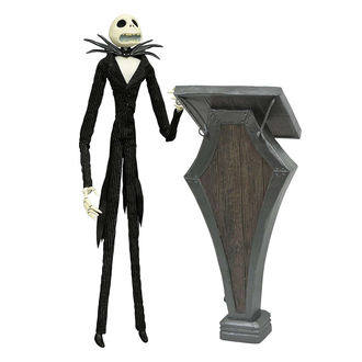 Figurica Nightmare before Christmas - Jack, NNM