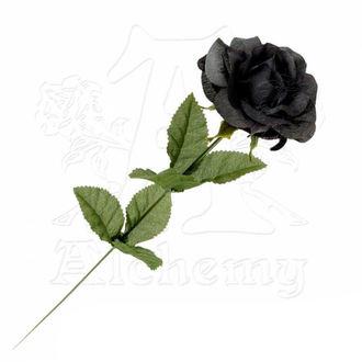 crna ruža Crno  Imitation ruža, ALCHEMY GOTHIC