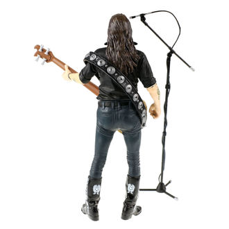 Figurica Motörhead - Lemmy Kilmister, Motörhead