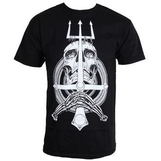 Majica muška CVLT NACIJA - Haos AD. - Crno, CVLT NATION