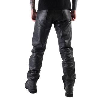 hlače muške OSX - Bregunica - Crno, OSX