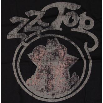 Majica metal muška ZZ-Top - Outlaw - BRAVADO EU, BRAVADO EU, ZZ-Top