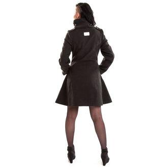 Kaput ženski VIXXSIN - NECROMANCER - SIVA, VIXXSIN