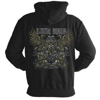 Muška majica s kapuljačom Dimmu Borgir - 25 Years - NUCLEAR BLAST, NUCLEAR BLAST, Dimmu Borgir