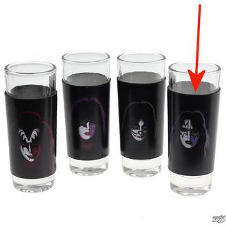Set čaša KISS - Iconic - OŠTEĆENO, Kiss