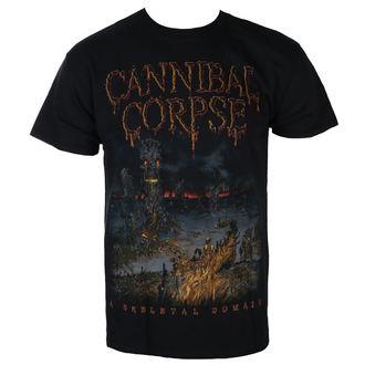 Majica metal muška Cannibal Corpse - SKELETAL-SUMMER 2016 - Just Say Rock, Just Say Rock, Cannibal Corpse