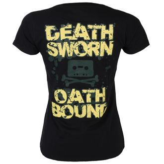 Majica metal ženska Alestorm - Deathsworn - ART WORX, ART WORX, Alestorm