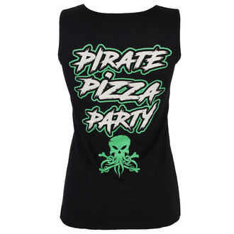 Majica bez rukava ženska Alestorm - Pirate Pizza Party - ART WORX, ART WORX, Alestorm