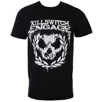 Majica metal muška Killswitch Engage - Skull Spraypaint - ROCK OFF, ROCK OFF, Killswitch Engage