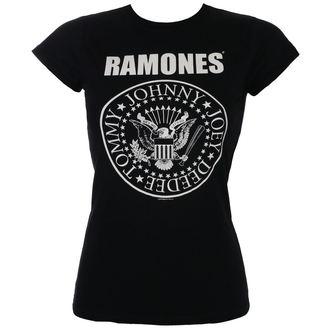 Majica ženska Ramones - Seal Skinny - ROCK OFF, ROCK OFF, Ramones