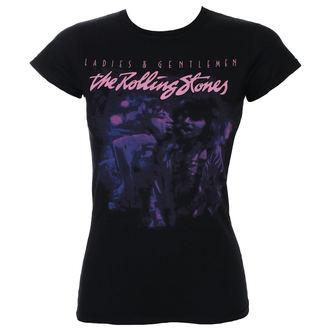 Majica metal ženska Rolling Stones - Mick & Keith Together - ROCK OFF, ROCK OFF, Rolling Stones