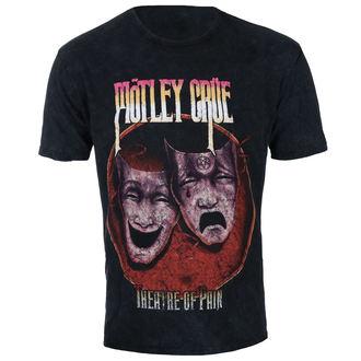 Majica metal muška Mötley Crüe - Theatre of Pain - ROCK OFF, ROCK OFF, Mötley Crüe