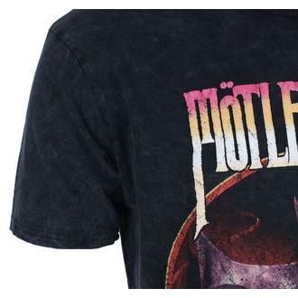 Majica metal muška Mötley Crüe - Theatre of Pain - ROCK OFF