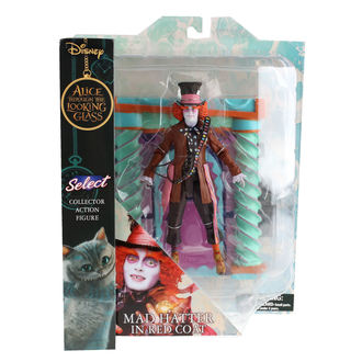 Lik Alice in Wonderland - Alice Through the Looking Glass - Red Hatter - POP!