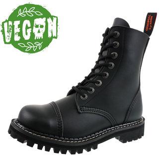 Kožne čizme muške - Vegan - KMM, KMM