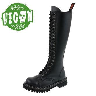 Kožne čizme unisex - Vegan - KMM, KMM