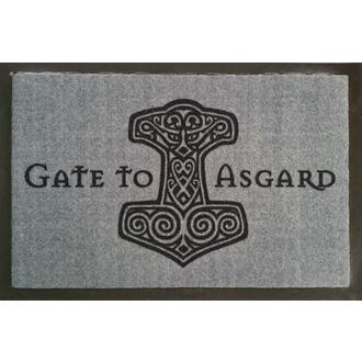Otirač Gate To Asgard - ROCKBITES, Rockbites
