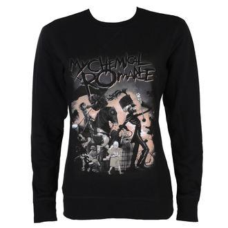 Majica dugi rukav muška My Chemical Romance - URBAN CLASSIC - URBAN CLASSIC, URBAN CLASSICS, My Chemical Romance