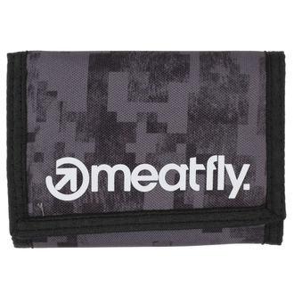 Novčanik MEATFLY - Vega - Binarni Camo print, MEATFLY
