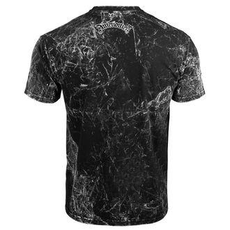Majica hardcore muška - TEAM SATAN - AMENOMEN, AMENOMEN