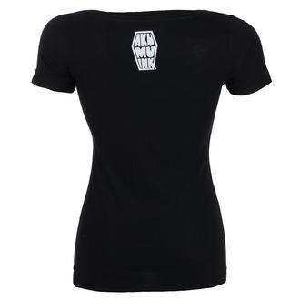 Majica hardcore ženska - The Last Tokyo Scoop - Akumu Ink, Akumu Ink