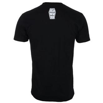Majica hardcore muška - Insatiable Frenzy - Akumu Ink, Akumu Ink