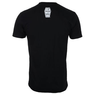 Majica hardcore muška - Father Time - Akumu Ink, Akumu Ink