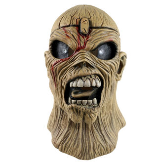 Maska Iron Maiden - Piece of Mind, NNM, Iron Maiden