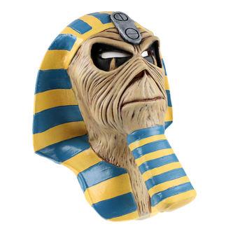 Maska Iron Maiden - Powerslave Pharaoh, NNM, Iron Maiden
