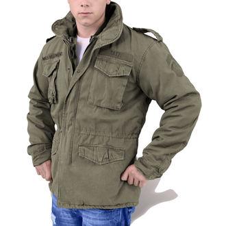 Zimska jakna - REGIMENT 65 - SURPLUS, SURPLUS