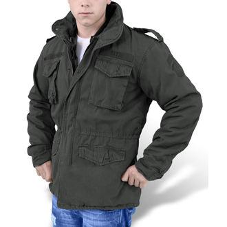 Zimska jakna - REGIMENT M 65 - SURPLUS, SURPLUS