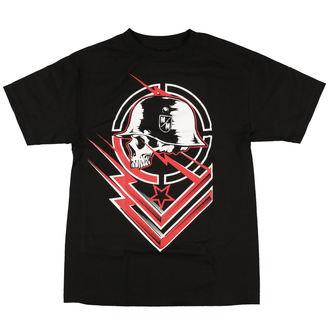 Majica ulična muška - IMPACT - METAL MULISHA, METAL MULISHA