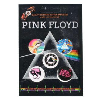 Bedževi Pink Floyd - RAZAMATAZ, RAZAMATAZ, Pink Floyd