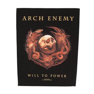 Stražnja zakrpa Arch Enemy - RAZAMATAZ, RAZAMATAZ, Arch Enemy