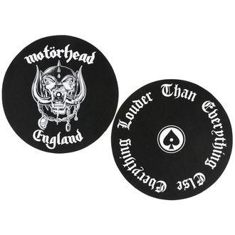 Gramofon podmetač - 2 komada - Motörhead - RAZAMATAZ, RAZAMATAZ, Motörhead