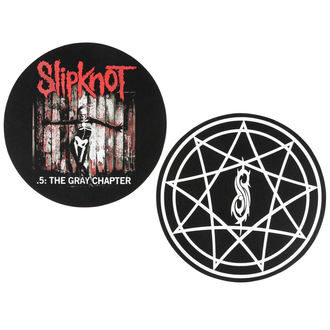 Gramofon podmetač - 2 komada - Slipknot - RAZAMATAZ, RAZAMATAZ, Slipknot