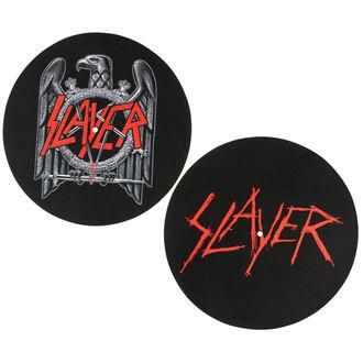 Gramofon podmetač - 2 komada - Slayer - RAZAMATAZ, RAZAMATAZ, Slayer