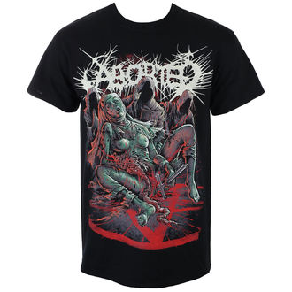 Majica metal muška Aborted - RAZAMATAZ - RAZAMATAZ, RAZAMATAZ, Aborted