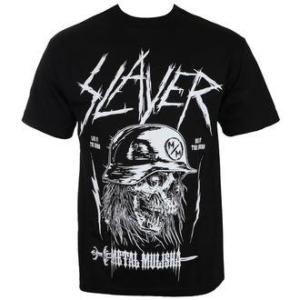 Muška majica METAL MULISHA - BY THE SWORD SLAYER, METAL MULISHA, Slayer