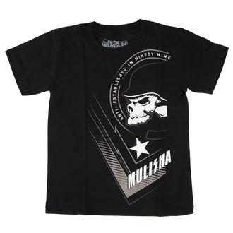 Dječja ulična majica - STRETCH - METAL MULISHA, METAL MULISHA