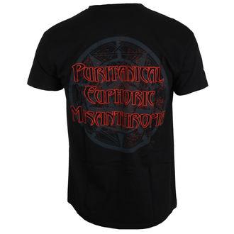 Majica metal muška Dimmu Borgir - Puritanical euphoric misanthropia - NUCLEAR BLAST, NUCLEAR BLAST, Dimmu Borgir