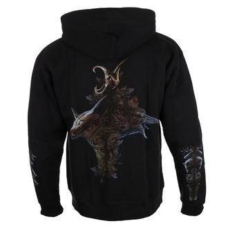 Majica s kapuljačom muška Wintersun - Animals - NUCLEAR BLAST, NUCLEAR BLAST, Wintersun