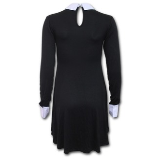Ženska haljina SPIRAL - COVEN - BITCHCRAFT, SPIRAL